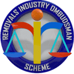 Part of the removals industry ombudsman scheme