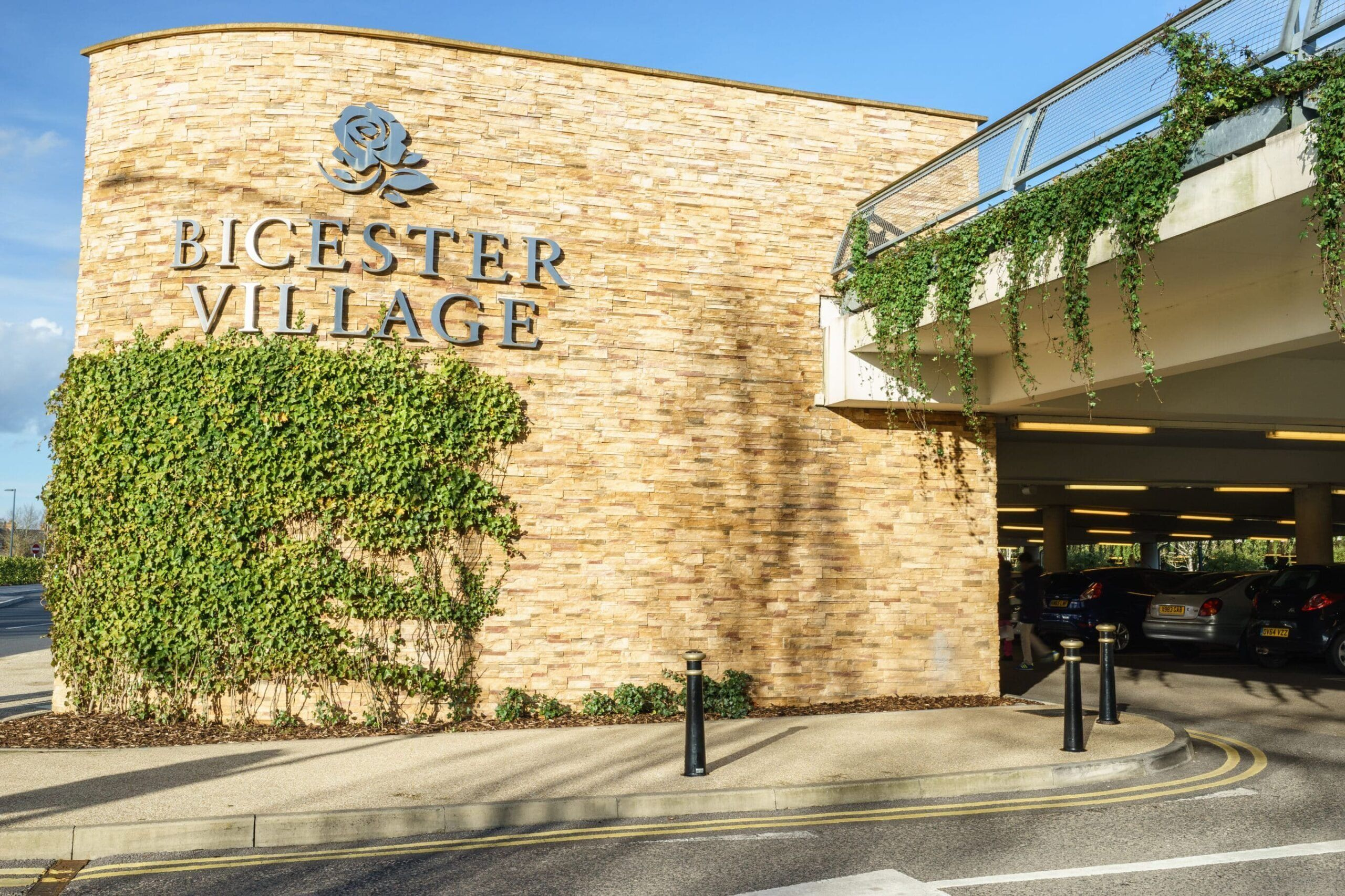 Bicester village - attraction